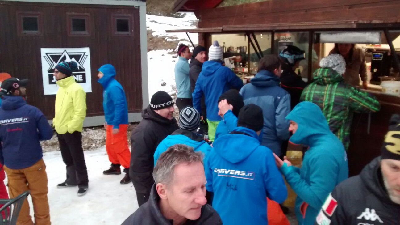 2016 Carvers Days Apres Ski 03