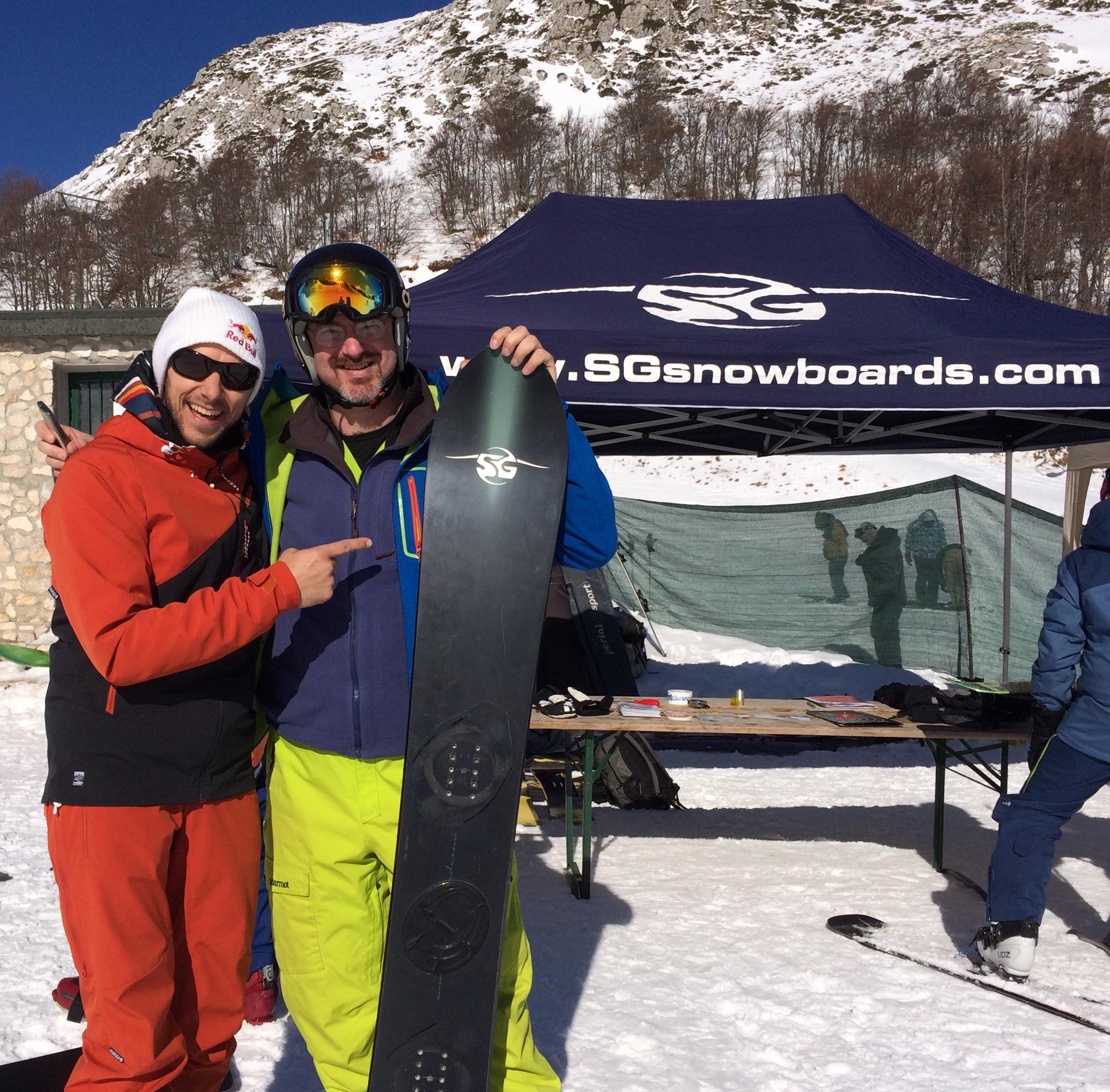 2016 Carvers Days Sigi Jacopo Speed 01