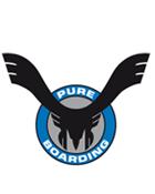 Pureboarding Logo